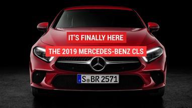 Mercedes-Benz 3 0-liter inline-six test drive, technology