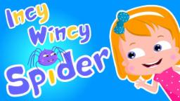 Umi Uzi | The Incy Wincy Spider | Nursery Rhymes  Vi...