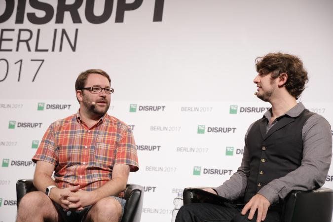Slack's co-founder speaks about growth