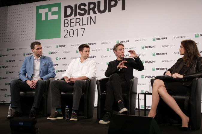 Industry leaders discuss the investment crossover from Europe to Silicon Valley