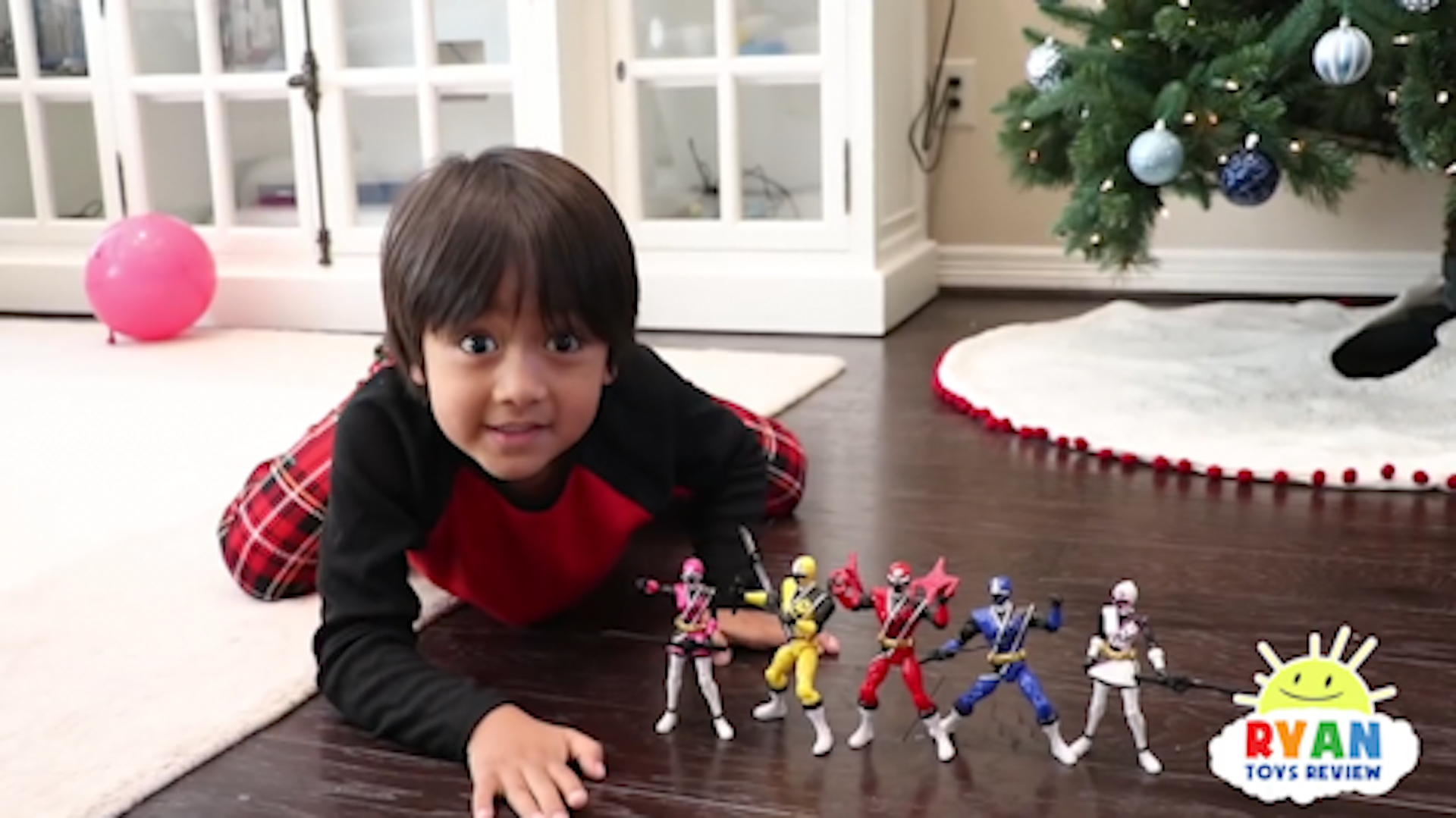Toys For Boys Six Year : A 6 year old who reviews toys online made $11m on youtube last year