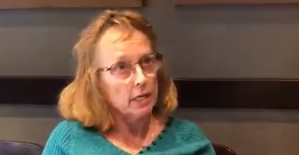"Woman in Starbucks launches tirade against ""Oriental"" speakers"