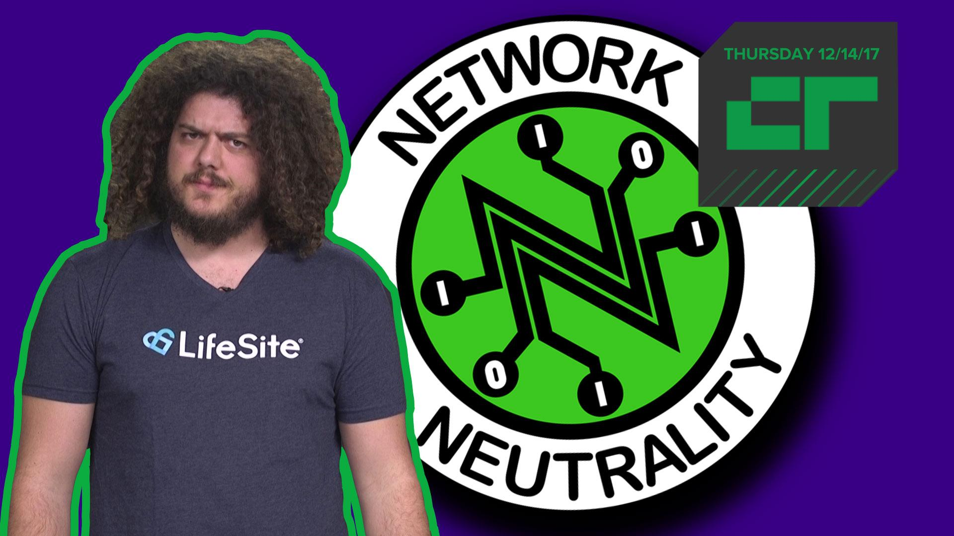 FCC Kills Net Neutrality | Crunch Report