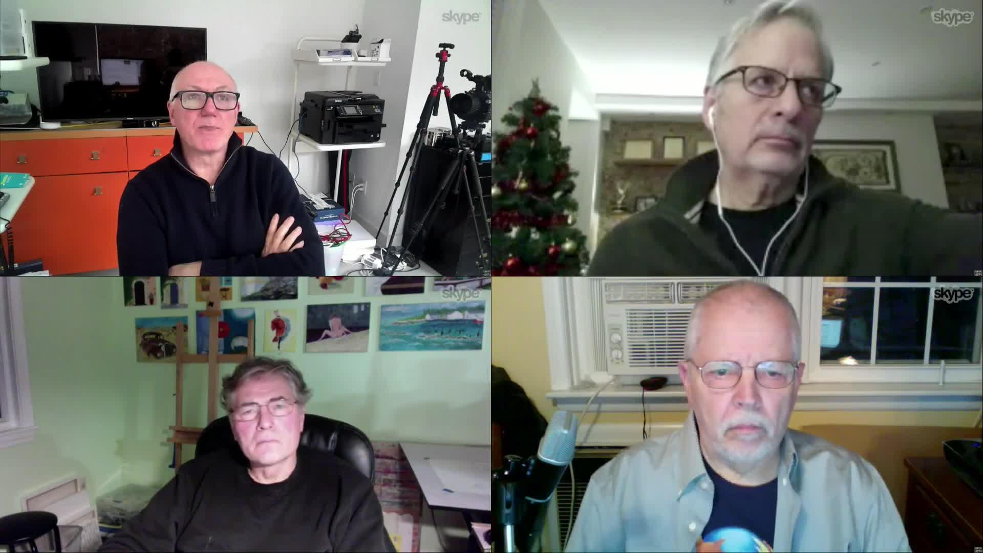 Gillmor Gang: Golden Goose