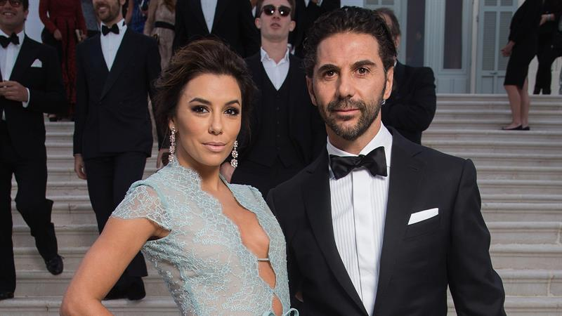 Eva Longoria Is Pregnant, Expecting First Child With Husband Jose 'Pepe' Baston: Details