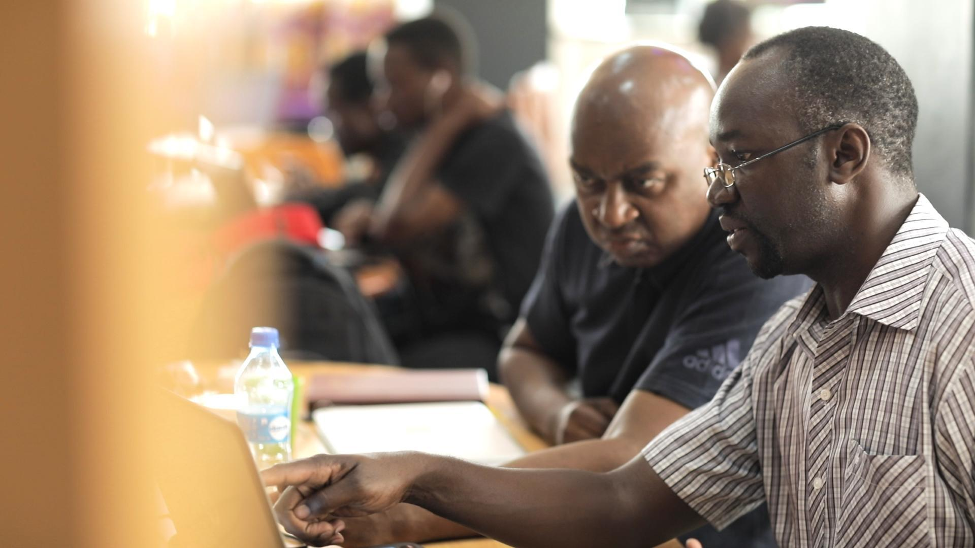 NaiLab helps African startups launch and scale