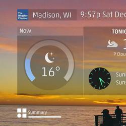 Madison Wetter - AccuWeather-Vorhersage für WI