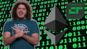Ethereum Hits $1,000 a Coin | Crunch Report
