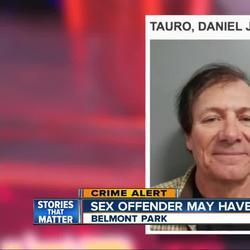 wa state sex offender registry