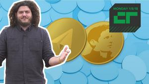 A Telegram ICO Would Be Huge | Crunch Report