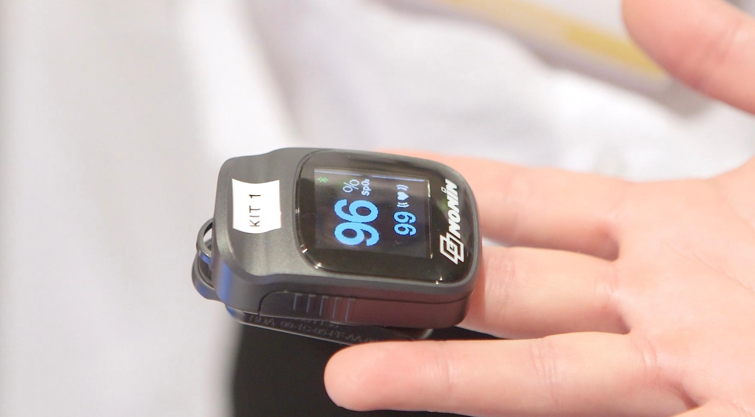 Heal launches Wellbe so doctors can always track your vitals