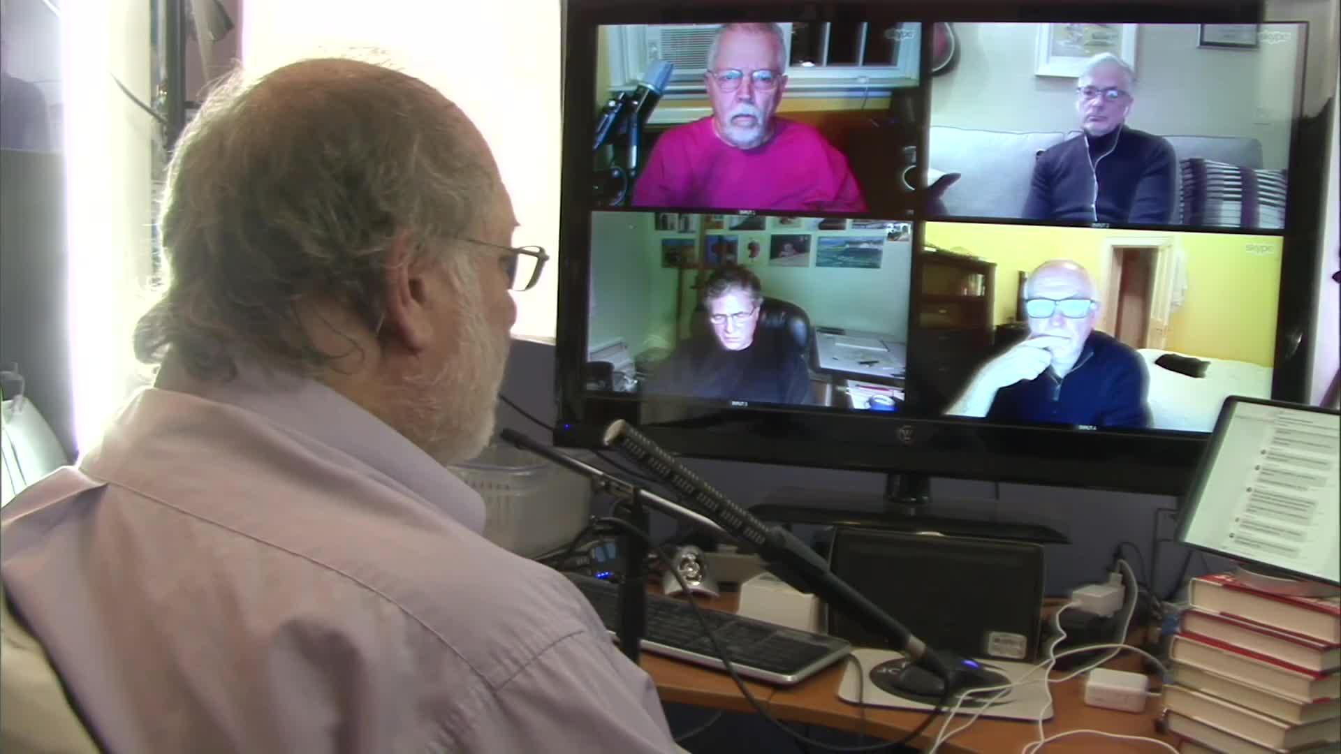 Gillmor Gang: Smart Speakers