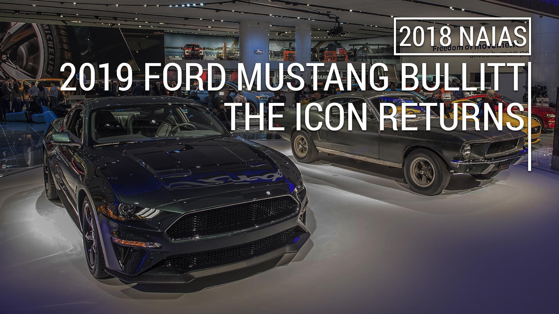 Ford Bullitt Mustang Vs Gt Comparison Of Power Performance The Crew Specs Autoblog