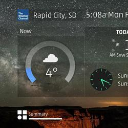 Day Weather Forecast For Rapid City Sd