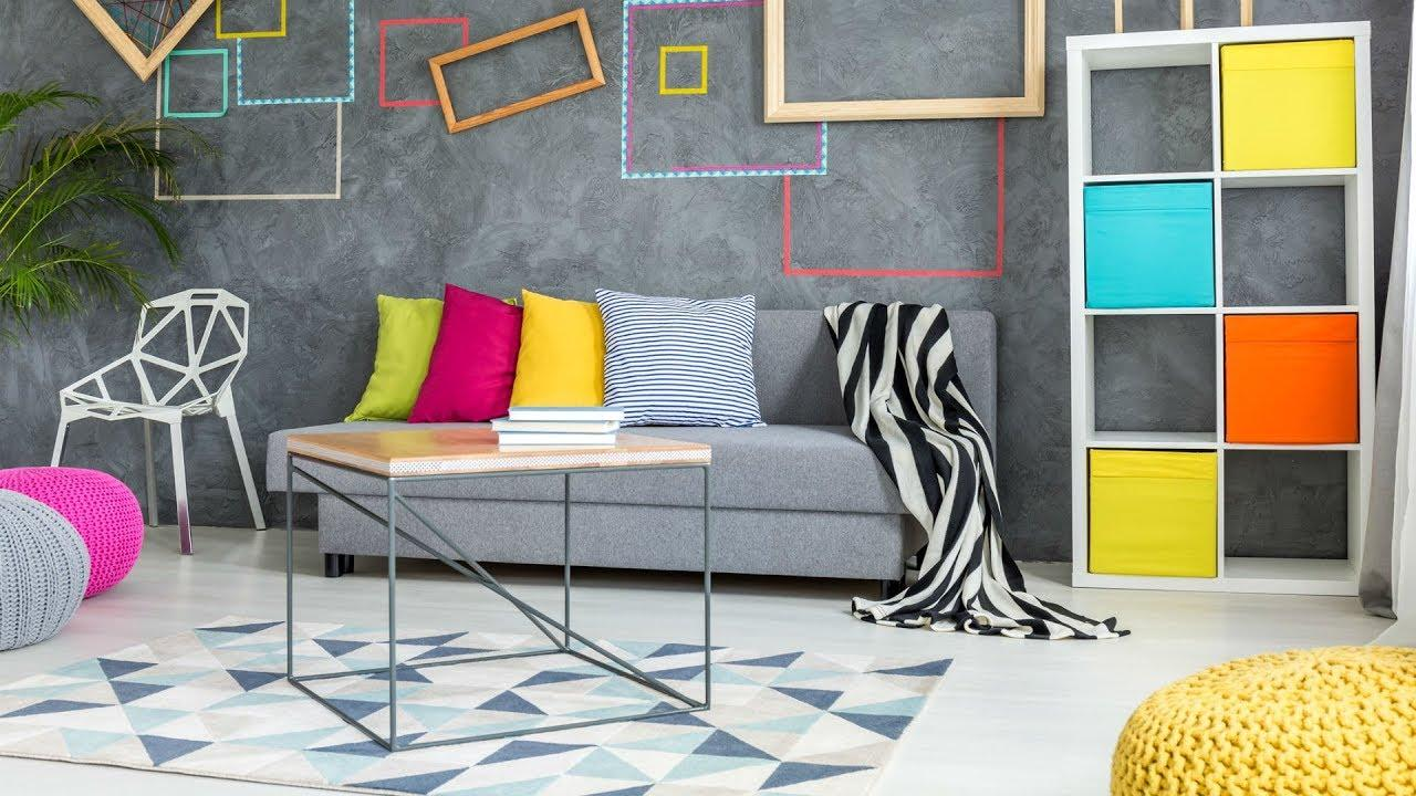 Maximalist Living Explained: 3 Ways to Decorate with Bold Design