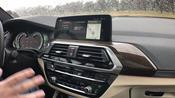 2018 BMW X3 xDrive30i Interior | Short Cuts