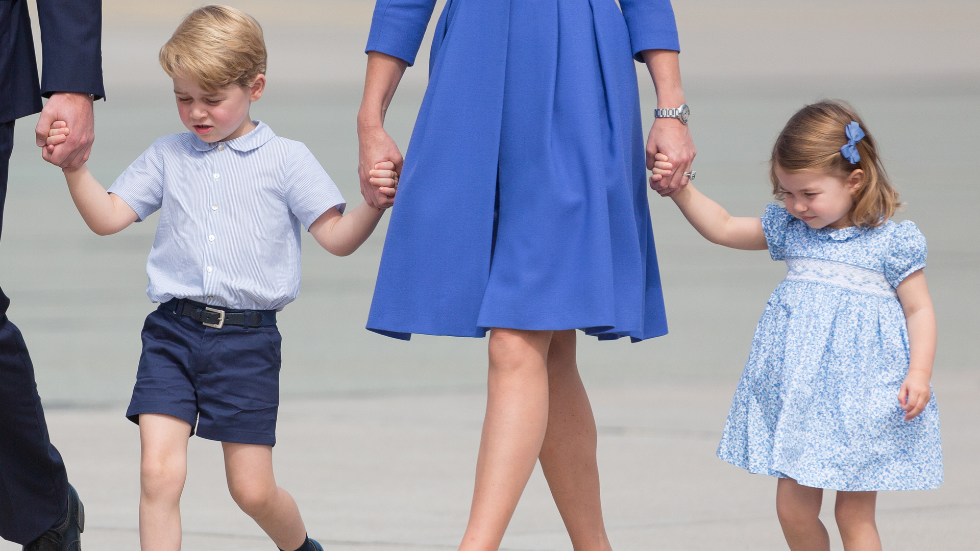 4 Things You Didn't Know About Being a Royal Heir