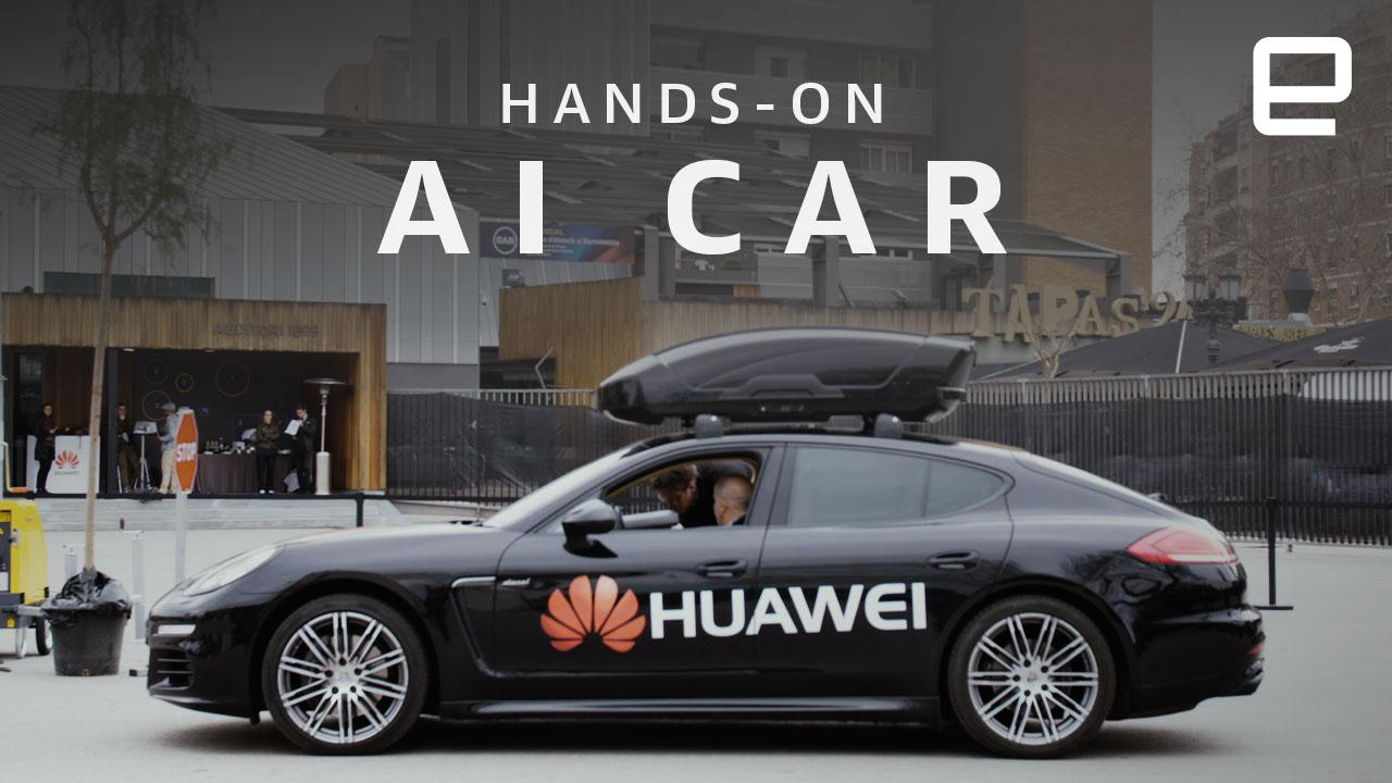 Huawei made a Porsche slightly autonomous with a smartphone on 1000 hp car, how fast do bugatti's go, how fast is a bugatti car,