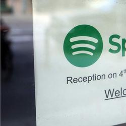 Spotify employee stock options