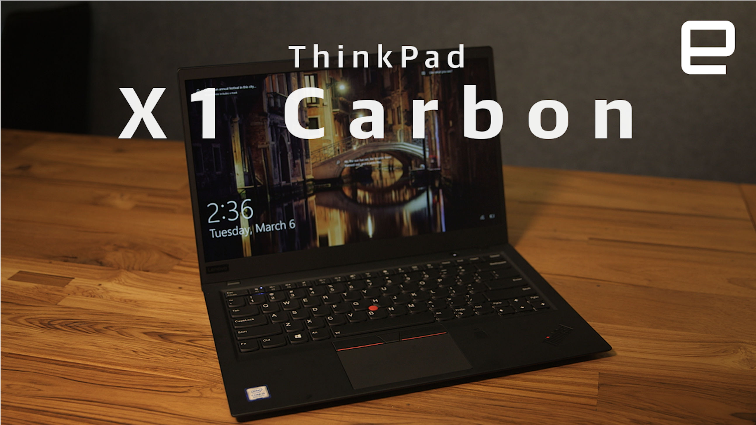 ThinkPad X1 Carbon review (2018): The best business laptop
