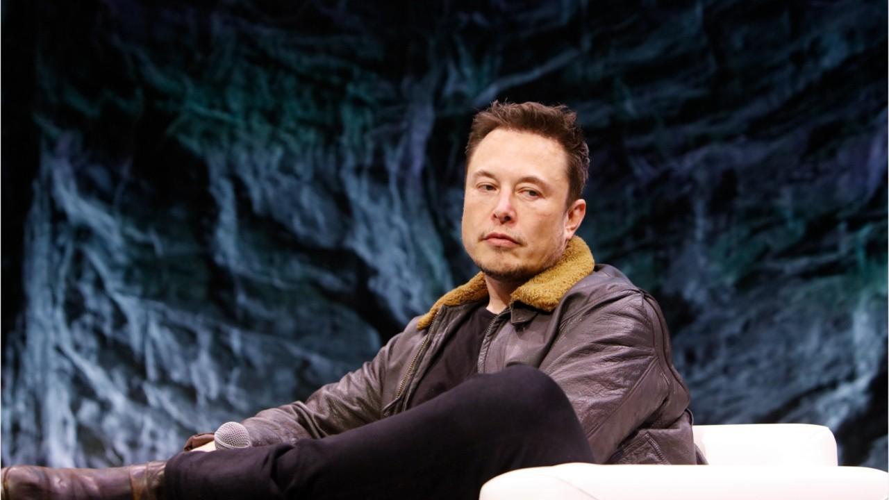Elon Musk Needs A Big Move To Keep Tesla's Model 3 On Track