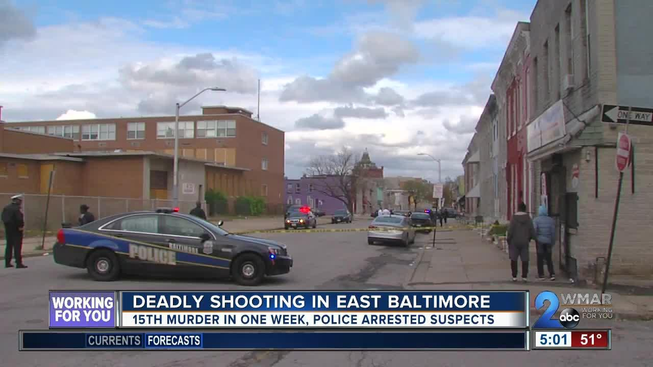 Man dead, another in critical condition following afternoon shooting