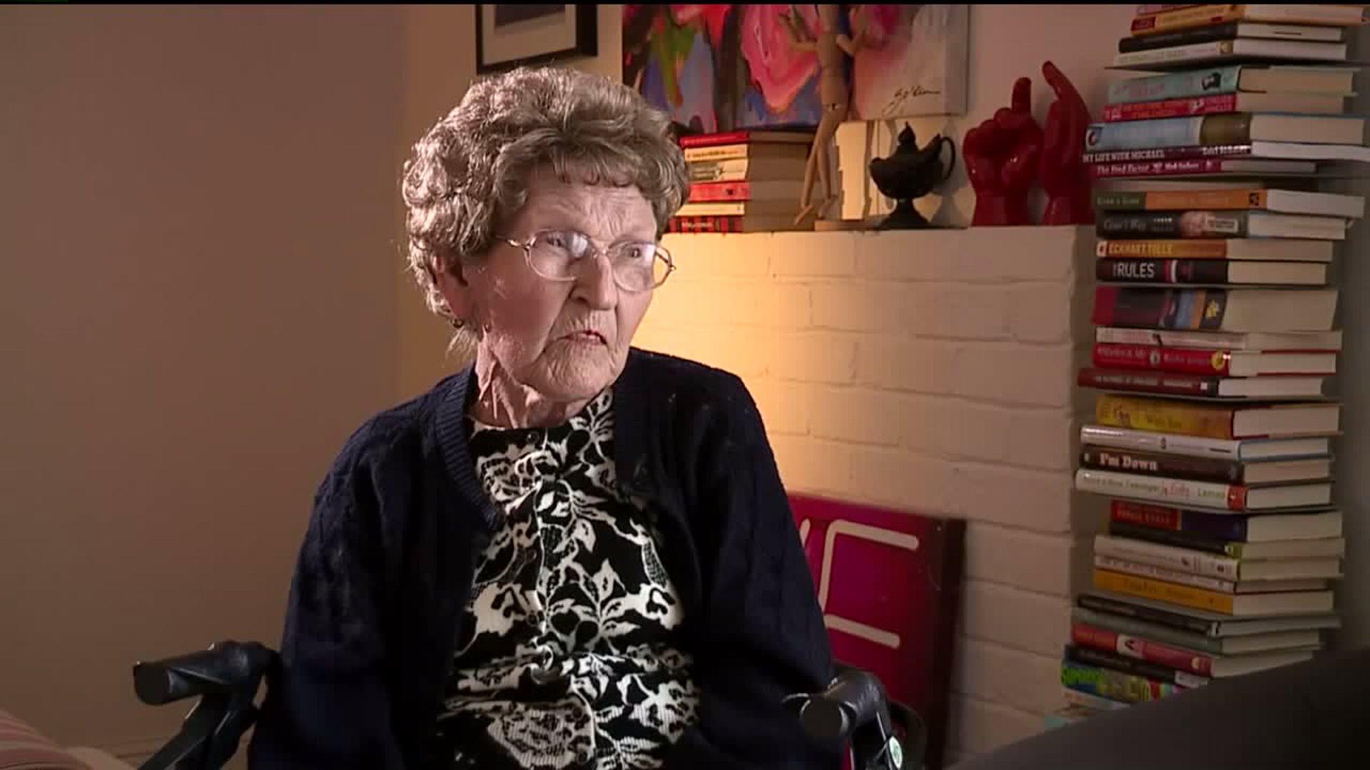 Elderly California Dam Evacuee Mistakenly Billed for Ambulance Ride
