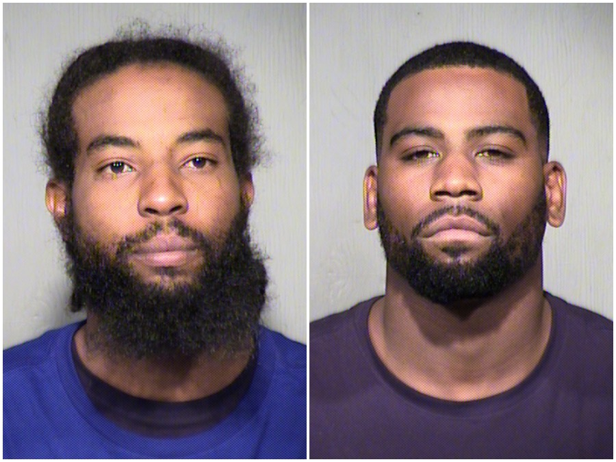 PD: Brothers arrested for teen sex trafficking - ABC15 Crime