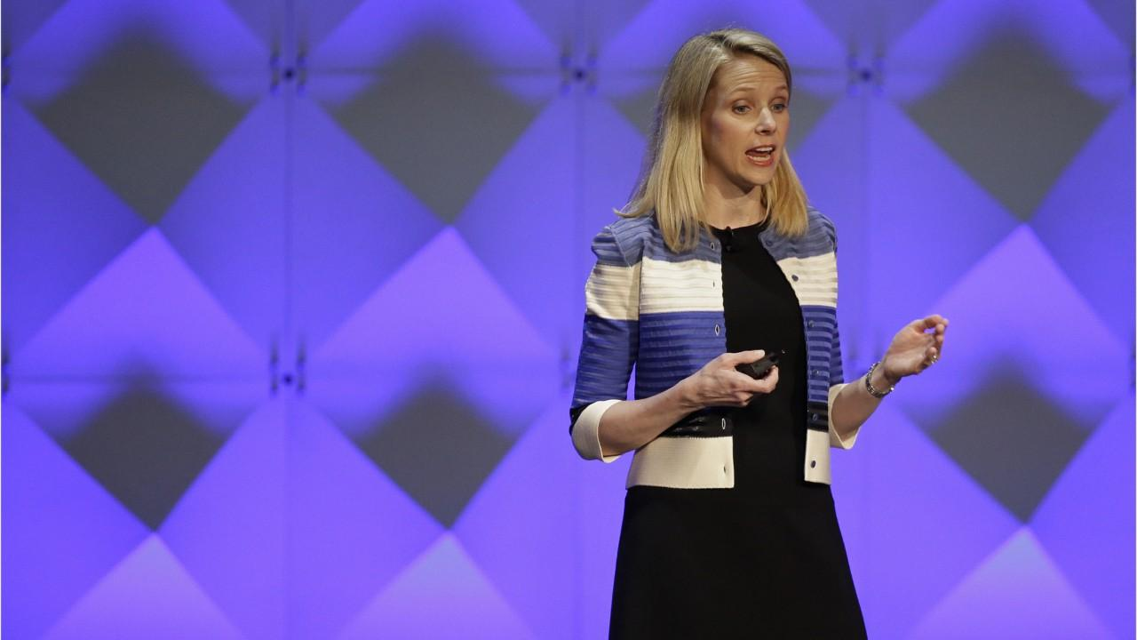 How Marissa Mayer Tried to Manage At Yahoo