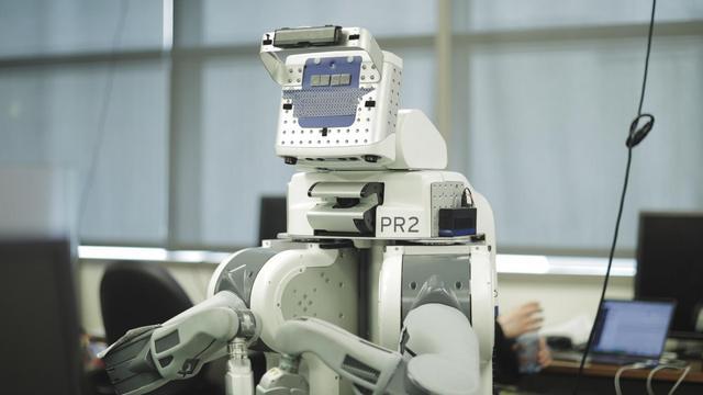 Teaching robots through trial and error