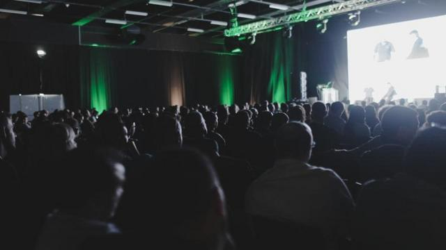 From drones to autonomous cars and flying taxis, TechCrunch's Tel Aviv conference had it all