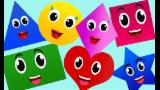Learning Colors | Color Song | Educational Video For Kids