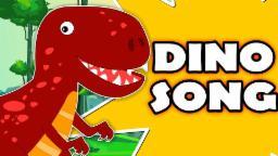 Dinosaur Song | Original Nursery Rhymes For Kids |  ...