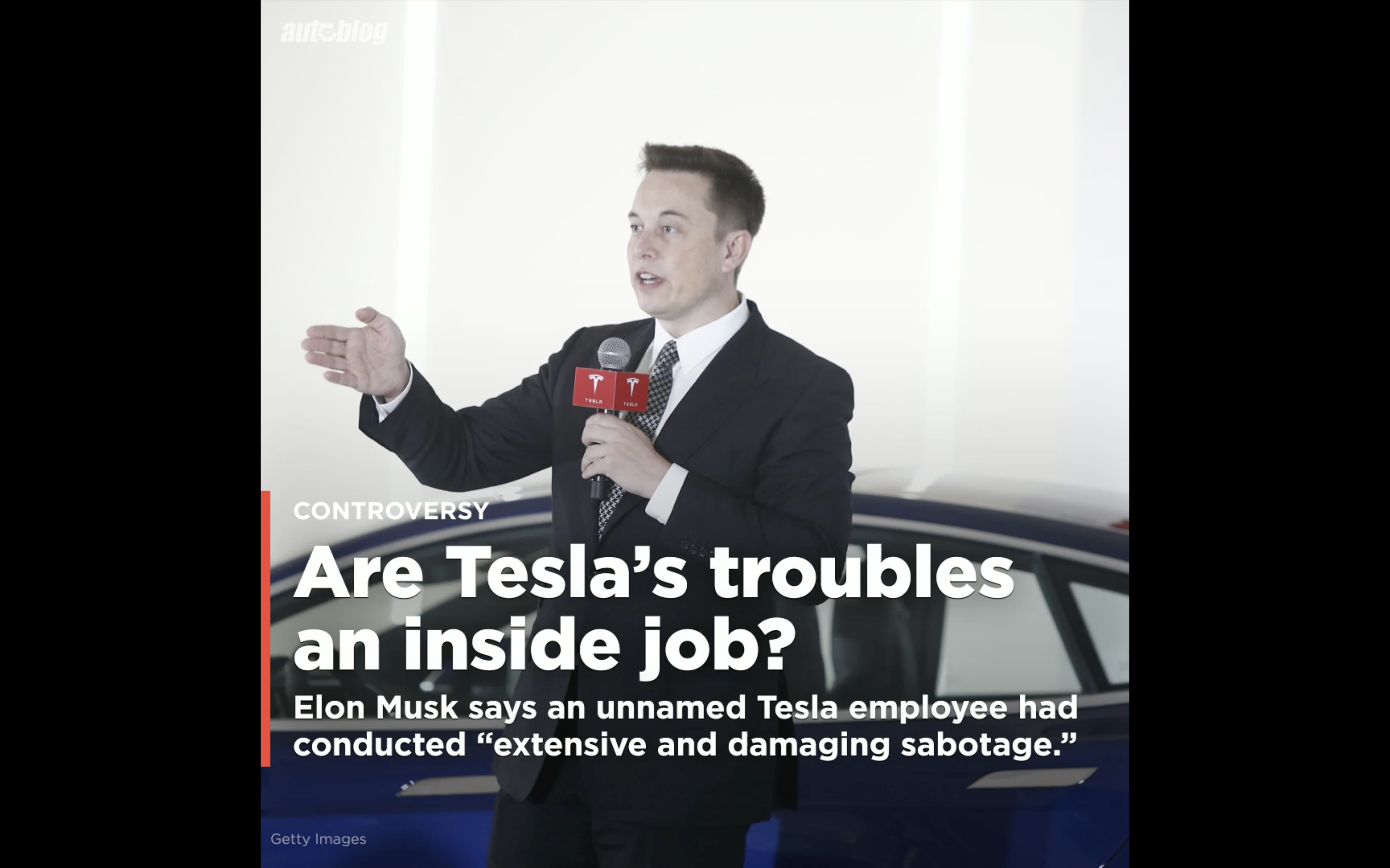 U S Regulators Are Asking Tesla Questions About Musk S