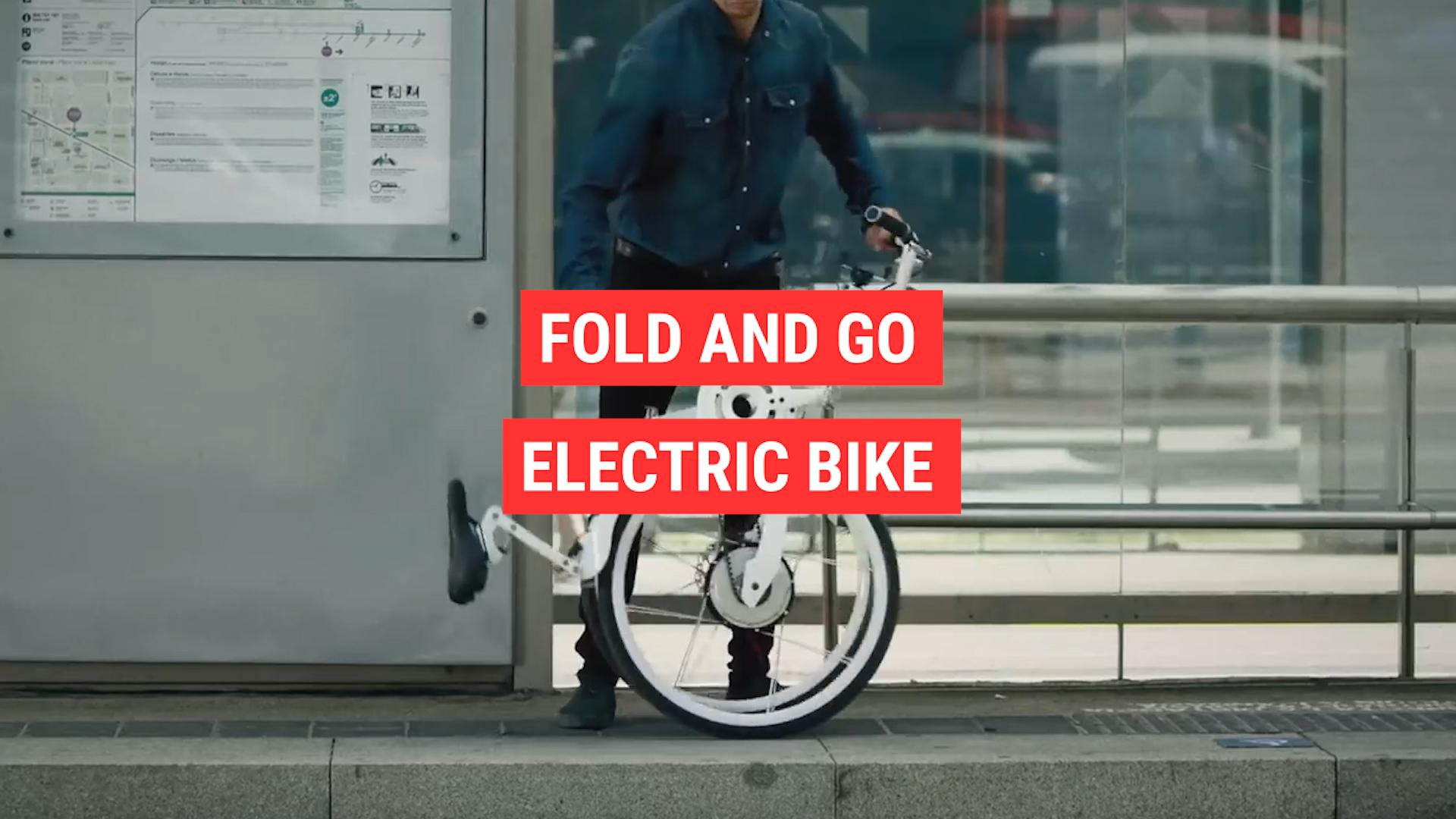 Gm Brands Its Electric Bikes Ariv And Plans To Sell Them