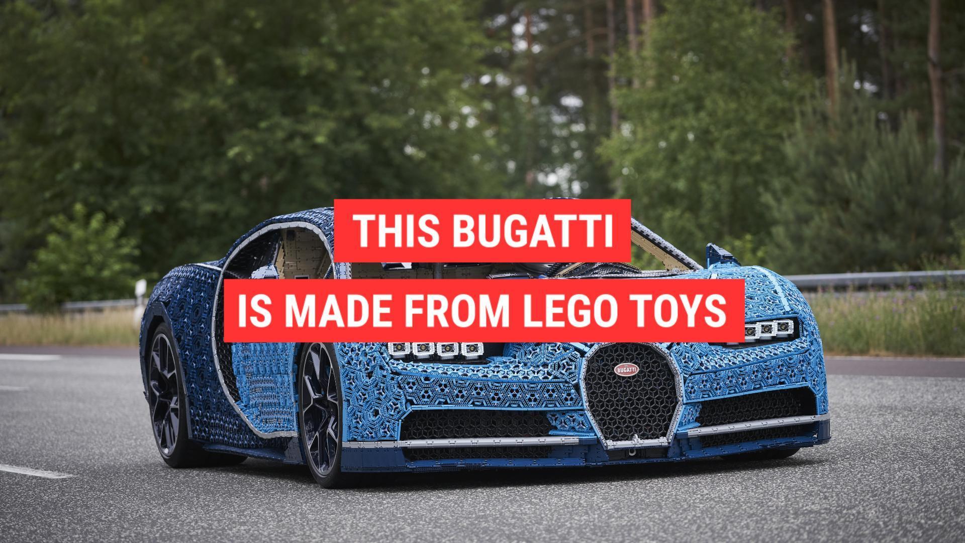 Bugatti Chiron 110 Ans Celebrates The Automaker S 110th Anniversary Autoblog