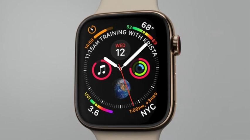 Everything you need to know about the Apple Watch Series 4