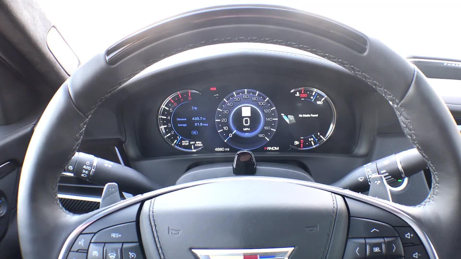 2020 Cadillac CT6 losing the 3.0-liter TT V6? | Autoblog