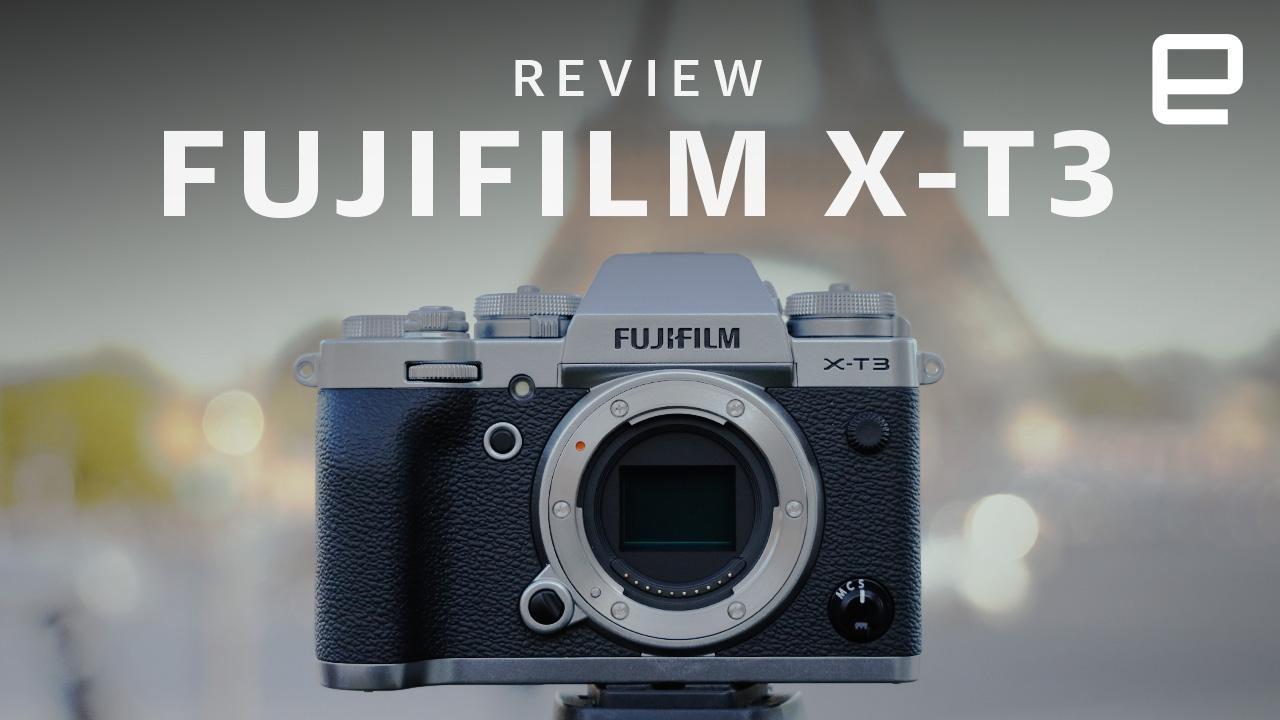 fujifilm xt3 manual español