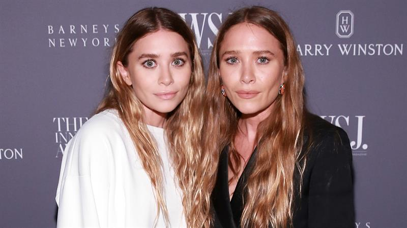 Mary-Kate Olsen steps out in NYC for launch of Black Iris