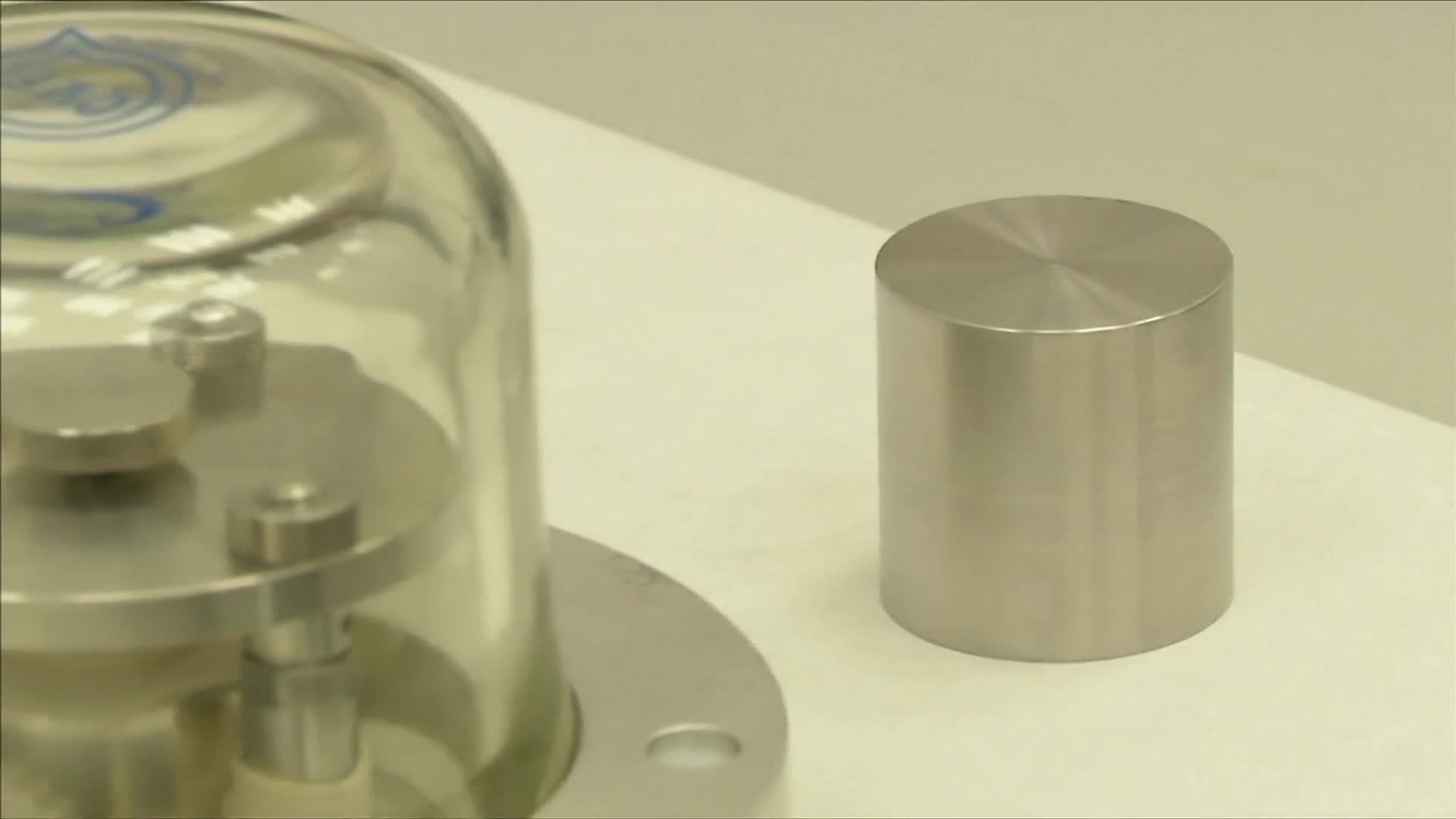 Noticias Nacionales - Nations To Consider Changing Definition Of A Kilogram