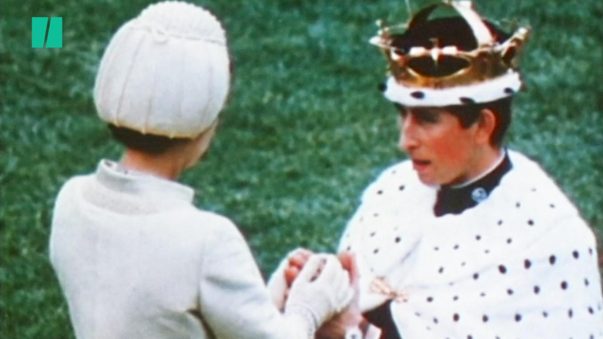 Prince Charles Celebrates 70th Birthday With New Royal Family Photos