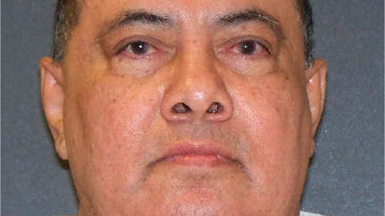 National News - Texas Executes Man Convicted Of Sledgehammer Murders