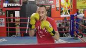 How Boxing Changed This Trans Man's View On Masculinity