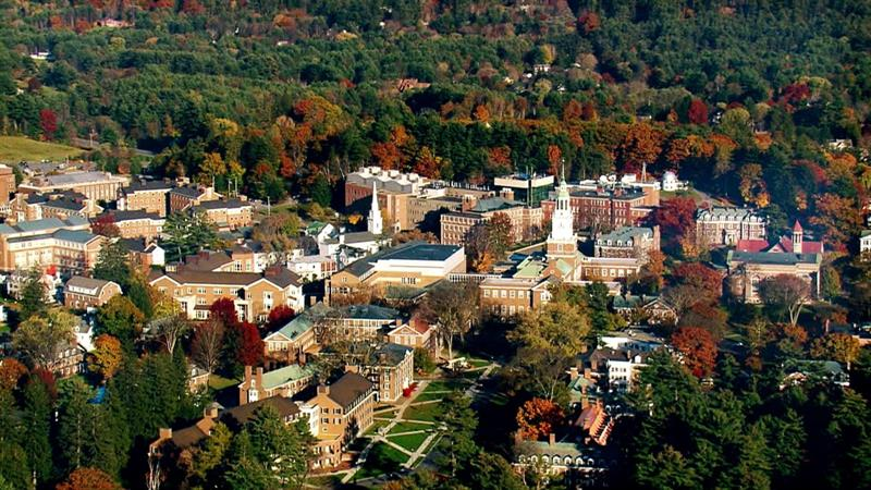 National News - Dartmouth Professors Gave Students Alcohol, Then Raped Them, Lawsuit Says