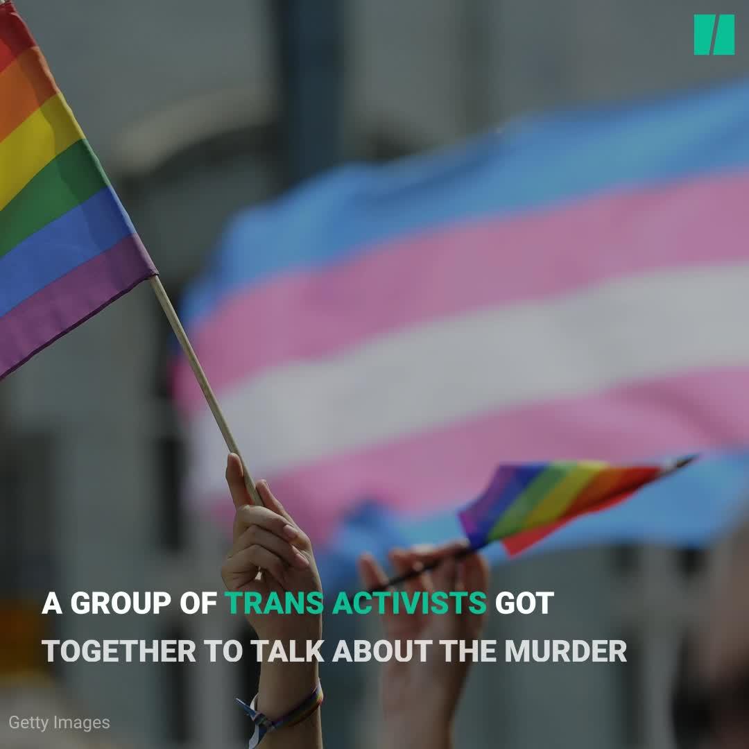 Brianna Hill, A Black Transgender Woman, Found Shot To Death In Kansas City