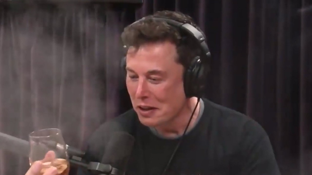 National News - NASA Orders Safety Review of SpaceX and Boeing Following Musk's Pot Video
