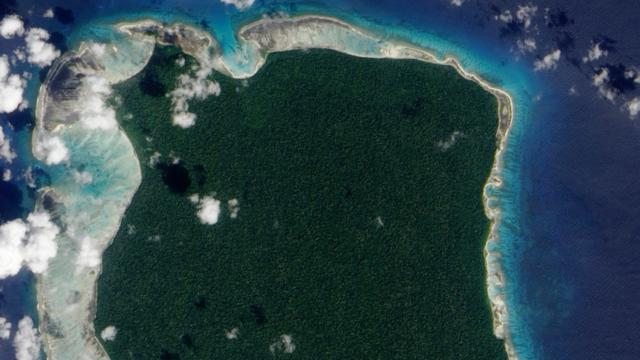National News - American Killed by Bow And Arrow After Trying to Visit Remote Indian Island