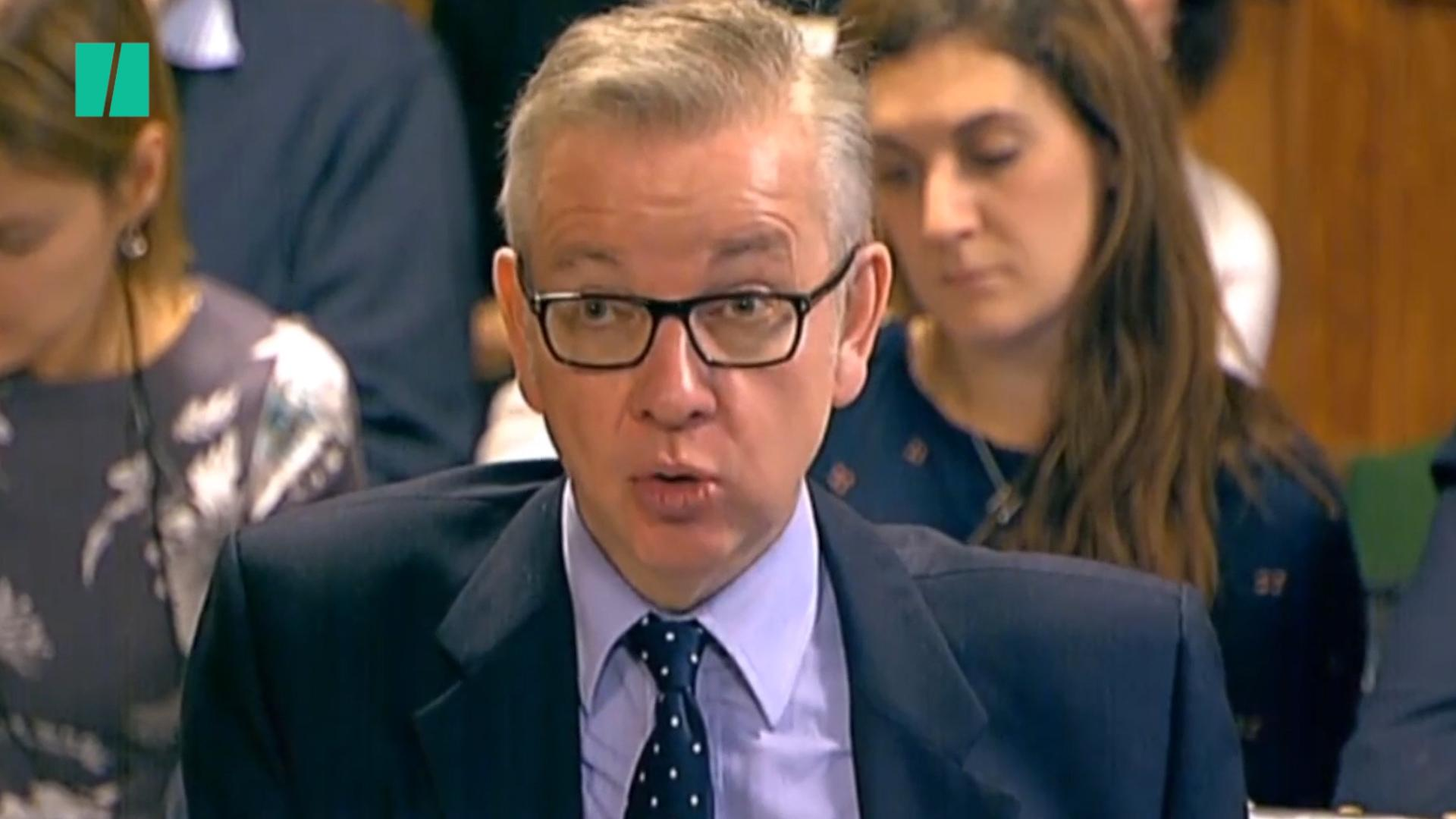 Exclusive: Michael Gove Faces Legal Action From Eco-Charity Over Post-Brexit Deregulation Of Pesticides
