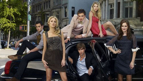 Hey Upper East Siders, A 'Gossip Girl' Reboot Is Actually Happening
